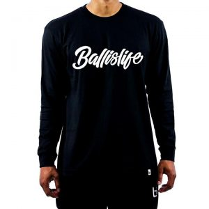 Nonstop long sleeve tee