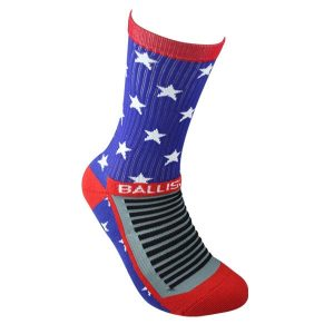 USA KNIT SOCKS